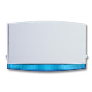 Texecom Sounder Cover for Sounder - Blue, White