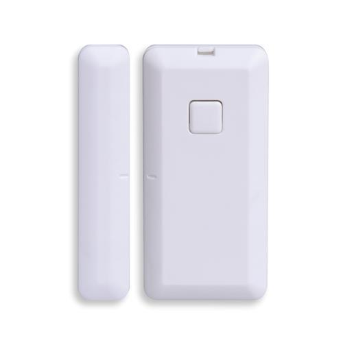 Texecom Premier Elite Wireless Magnetic Contact - For Door, Window - White