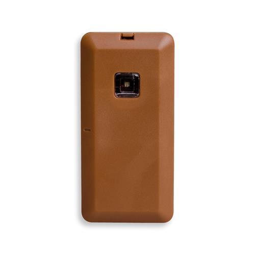 Texecom Premier Elite Wireless Magnetic Contact - For Door, Window - Brown
