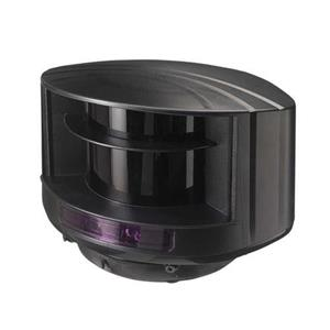 GJD D-TECT Motion Sensor - Wireless - 25 m Motion Sensing Distance - Wall-mountable - Outdoor - Polycarbonate/Acrylonitrile Styrene Acrylate (PC/ASA)