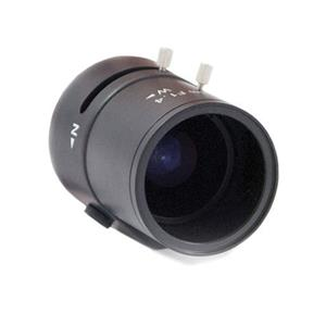 Genie - 2.80 mm to 12 mm - f/1.4 - Zoom Lens for CS Mount - Designed for Surveillance Camera - 4.3x Optical Zoom - 42 mmLength