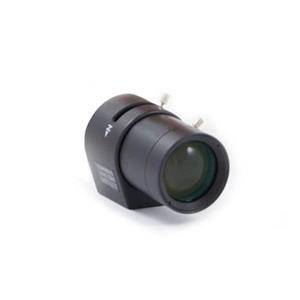 Genie - 5 mm to 100 mm - f/1.6 - Zoom Lens for CS Mount - Designed for Surveillance Camera - 20x Optical Zoom