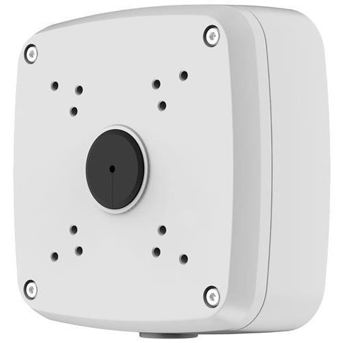 Honeywell Performance HQA-BB2 Mounting Box for Surveillance Camera - Off White