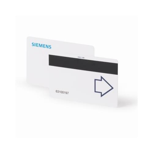 Siemens IB1CARD SMART MAG HI COERCIVITY CARD