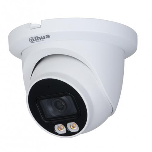 Ip Eyeball 8m Smart Illumination Fixlens
