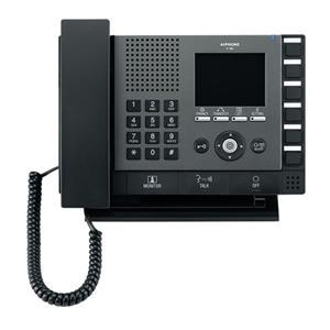 Aiphone IX-MVVIDEO ENTRY MONITOR IXSeries POE Master