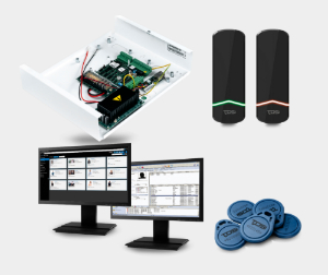 ACU MULTI 2 Door Kit Bundle @ ADI Only