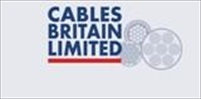 Cables Britain 342REDFIRE ACCY RSFJ Dble Clip Red 2C 1.5mm 50