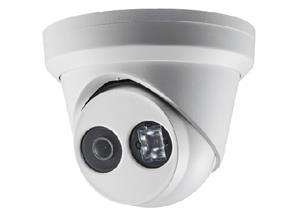 Hikvision DS-2CD2343G0-I 4DOME IP M/PIXEL EXT D/N IR 4MP 4mm IR30m