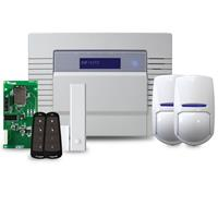 Pyronix ENF/KIT2-UKKIT W/LESS Enforcer 2way Wireless Kit 2