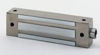 CDVI I400SR (ES400) Magnetic Lock - 400 kg Holding Force - Stainless Steel - Vandal Resistant, Weather Resistant, Monitored, Fail Safe