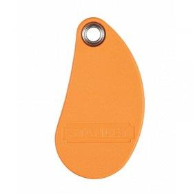 PAC 21085FOB PROX PAC STANLEY PROX TOKEN ORANGE