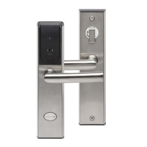 92122LOCK H/WARE GAUDI2 no lck case RIGHTHAND