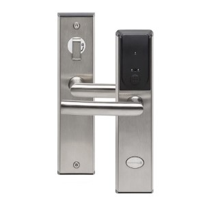 92123LOCK H/WARE GAUDI2 no lck case LEFTHAND