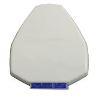 CQR Dummy Sounder for Sounder - White