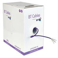 Connectix BTXCM905EUZ07CABLE N/WORK CAT CAT 5E UTP 305m