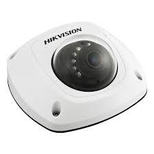 Hikvision DS-2CD2555FWD-IS 4DOME IP M/PIXEL EXT D/N IR 5MP 4mm IR10m
