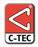 C-Tec LOOP2/WINDUCTION LOOP 100M 1.0MM2 SNGL C WH