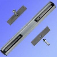Magnetic Solutions MS15DSM/DSMAGNET DBL LTCH MON MAG