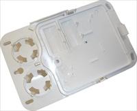 Visonic Mounting Plate for Siren