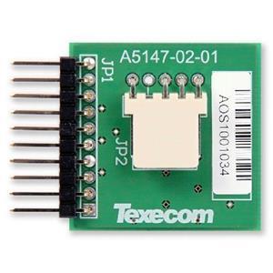 Texecom Interface Module