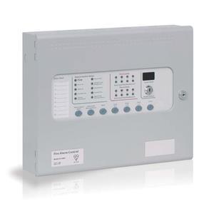 Kentec Sigma CP K11020M2 Fire Alarm Control Panel - 2 Zone(s)