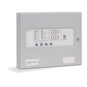 Kentec Sigma CP K11040M2 Fire Alarm Control Panel - 4 Zone(s)