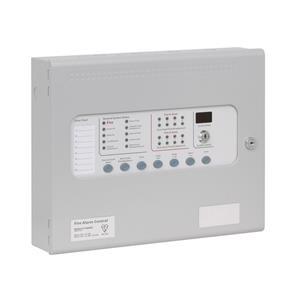 Kentec Sigma CP K11080M2 Fire Alarm Control Panel - 8 Zone(s)