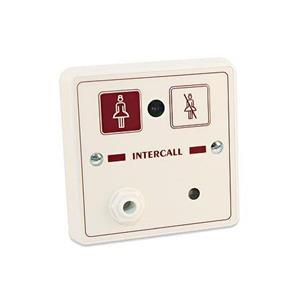 Intercall L722NURSE CALL 600/700 NON AUD CALL POIN