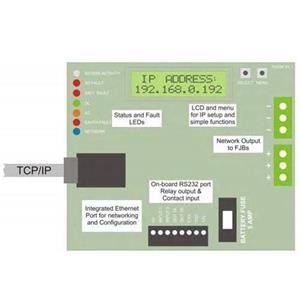 Intercall L7700NURSE CALL CONTROLLER IP PSU