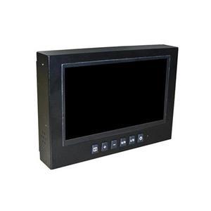 "MONITOR LCD 6.8"" 2x Video <(>&<)> 1x Audio I/P"