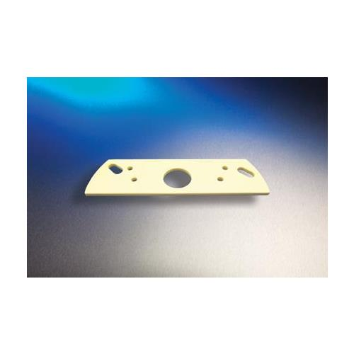Elmdene LSC-SPC Mounting Spacer for Magnetic Contact - White