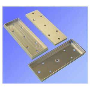 Magnetic Solutions MS30AMTPLMAGNET ARMATURE MNT PLATE