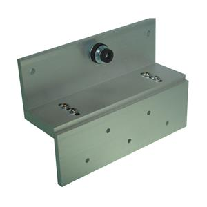 Magnetic Solutions MS30Z Mounting Bracket for Magnetic Lock