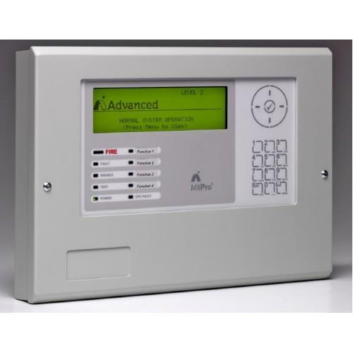 Advanced MX-4020 Alarm Control Panel Zone Controller - For Control Panel