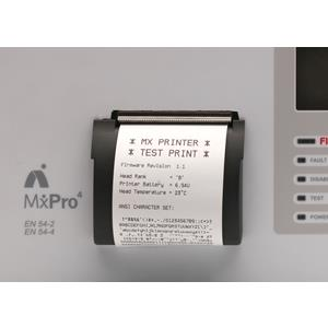 Advanced MxPro 4 Direct Thermal Printer - Thermal Paper Print - Thermal Paper