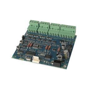 Advanced Electronics MXP-034FIRE PANEL ANSC PERIPH BUS 4W SNDR CAR