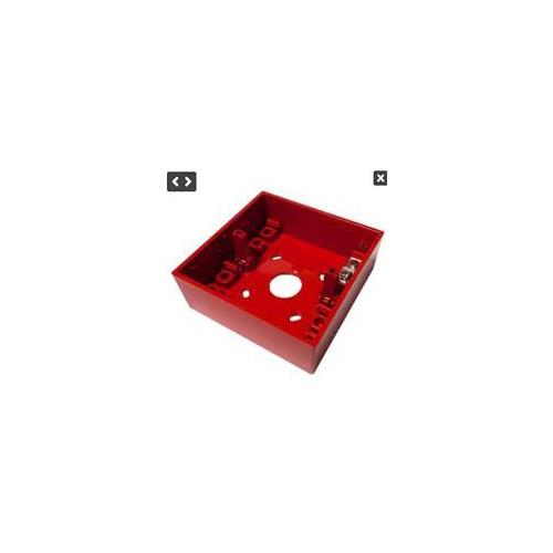 KAC PS008WCALL POINT CONV/L C/POINT B/BOX RED