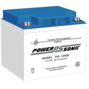 Powersonic PS12450VDSBATTERY SLA 12V 45Amp VRLA