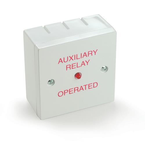 Cranford Controls Relay