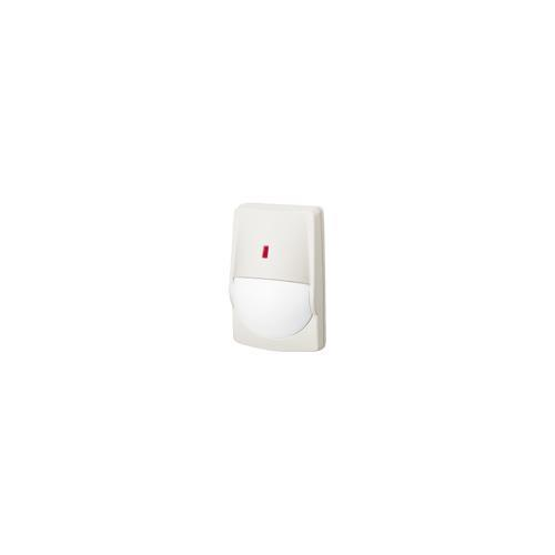 Optex RX-40QZ Motion Sensor - Wireless - RF - Yes - 12 m Motion Sensing Distance - Indoor