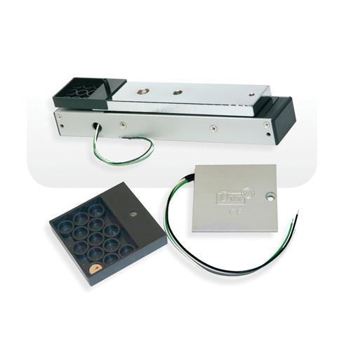 CDVI S300MDSMAGNET MINI MAG C/W DR STATUS