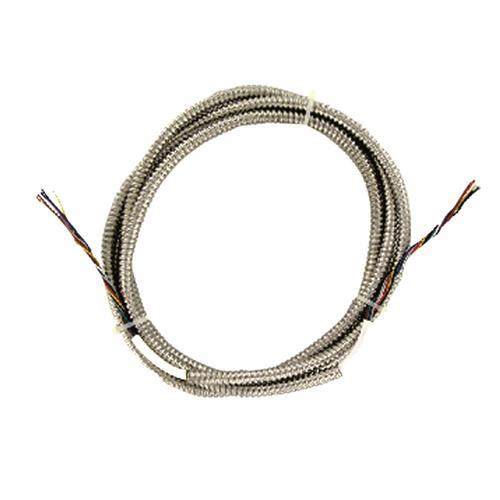 INTRUDER 1.8M Armoured Cable Kit
