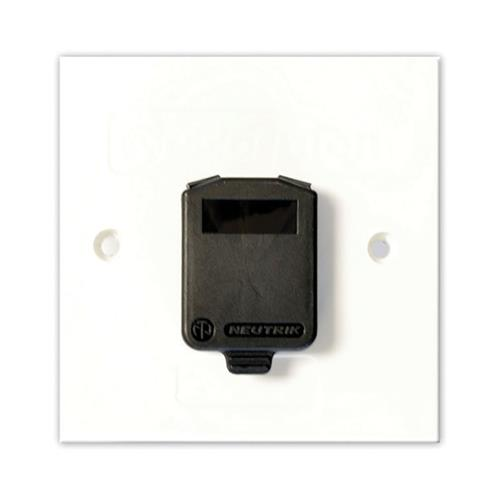 Detectortesters SCORP25-001TEST SMOKE Wall-Mnt Access Point