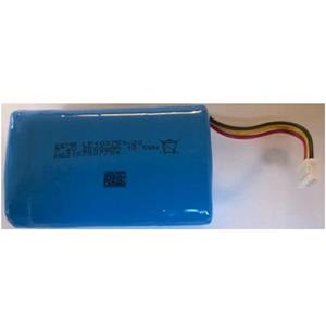 Eaton Security Device Battery - D - Alkaline