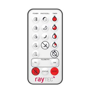 Raytec VAR-RC-1LIGHTING IR MISC Vario Remote Control