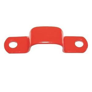 Ventcroft VCA-S11DRFIRE ACCY BACK BOX 11mm Saddle Red (50x)