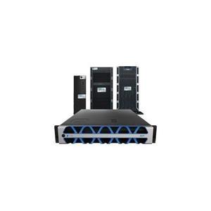 Pelco VXP-F-0-J-SIP ENC M/CHANNEL VXP Flex 0TB JBOD 1 PSU