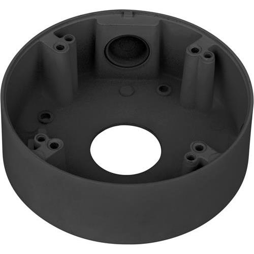 W Box Technologies WBXDD0842GBRACKET EYEBALL deep base small grey