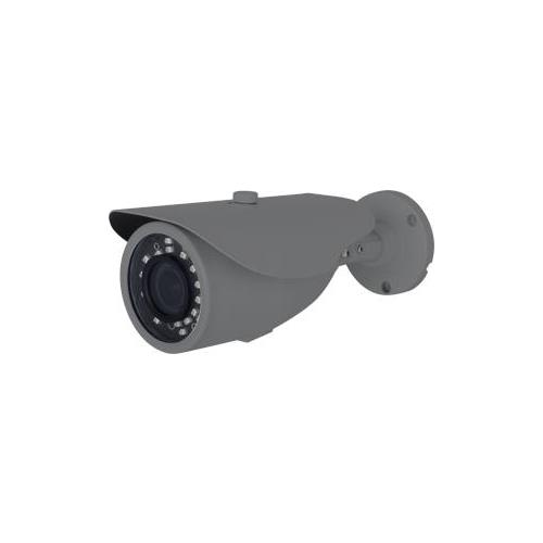 W Box Technologies WBXHDB28121P4GCAMERA BULLET 2MP HDoC 2.8-12 IR Grey